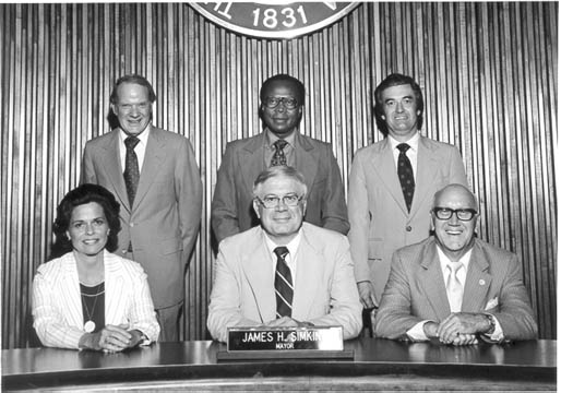 1979 to 1979 City Council (2)